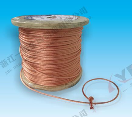 铜线-软铜绞线