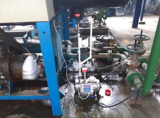 零气损耗排水器