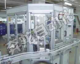 s262微型断路器止动件自动装配、参数移印设备