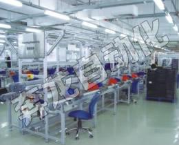 s262、s261、s262微型断路器装配生产线
