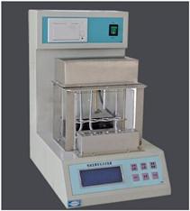 大连仪器厂GB/T4505自动沥青软化点测定仪