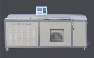 沥青低温延伸度试验仪