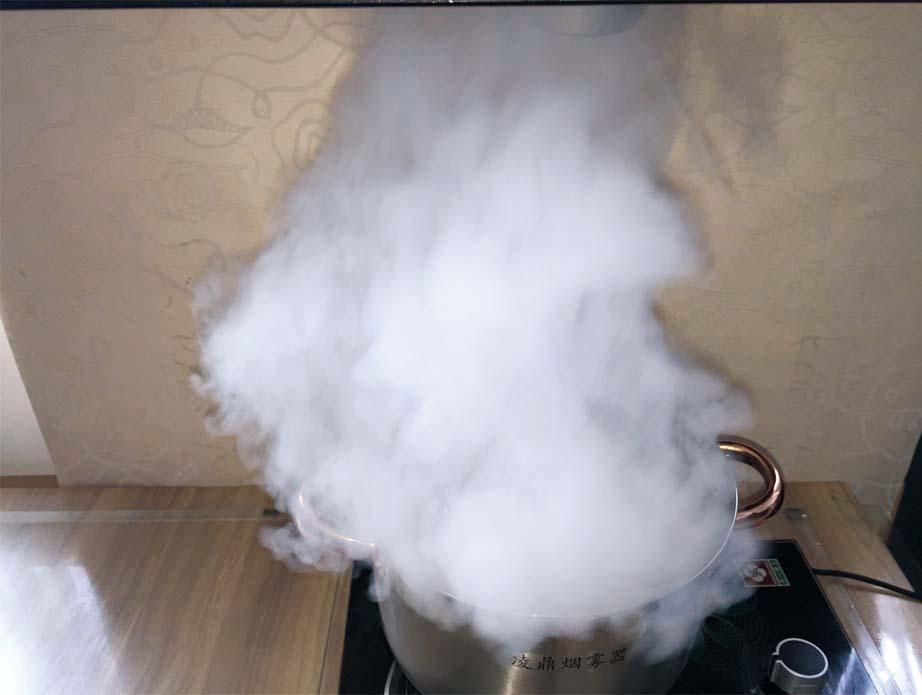 烟雾锅厂家