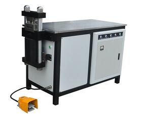 ZYTD1-4单工位母线机
