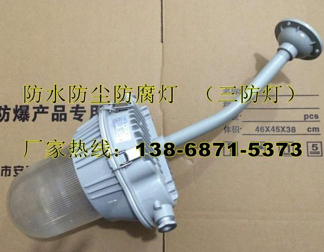 管吊式金卤灯GF9150-J150g-220VIP65防水防尘工厂灯