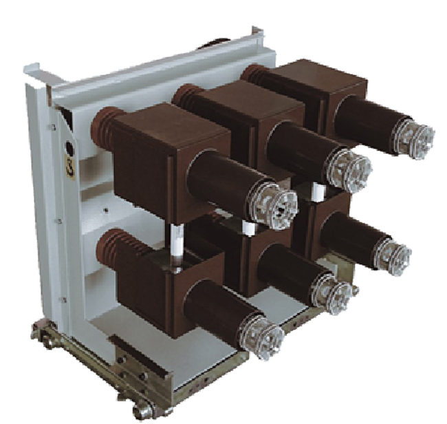 熔断器手车高压接地开关-百方网