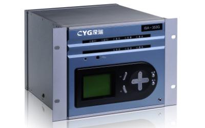 深圳南瑞ISA-347G电动机保护测控装置