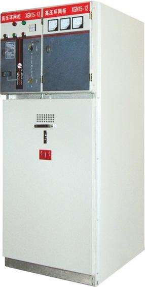 环网柜是什么:划算的环网柜沪变电气