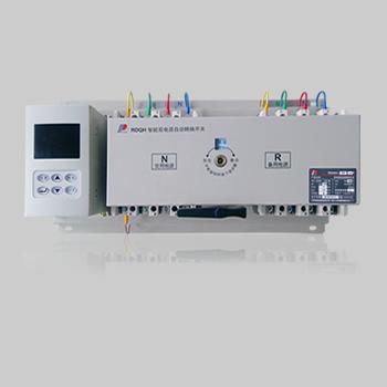 RDQH双电源自动转换开关