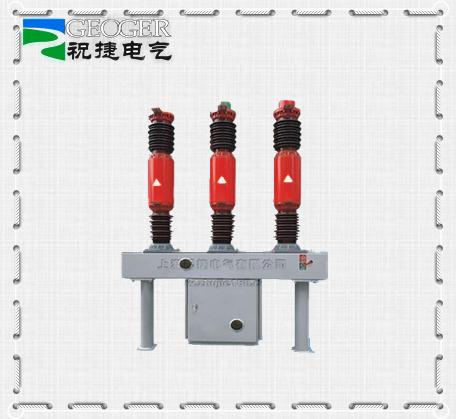 ZW30-40.5高压真空断路器