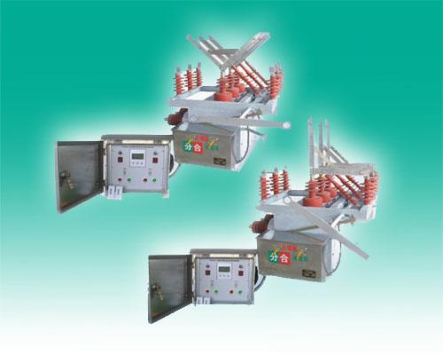ZW10-12XDG|ZW10-12双电源互投装置