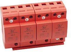 优质的浪涌保护器出售,HG45-63 4P C16A防雷器