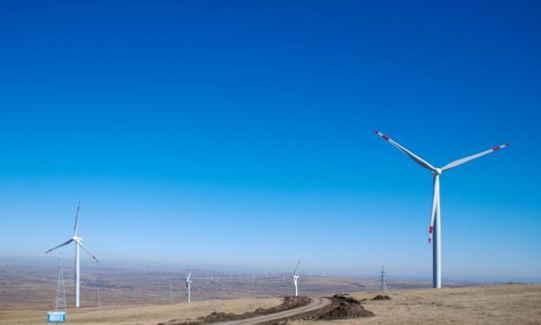 新能源并网及发电