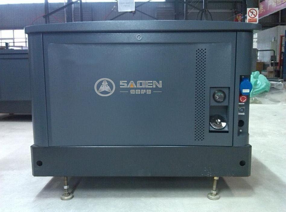 10千瓦静音汽油发电机出厂价