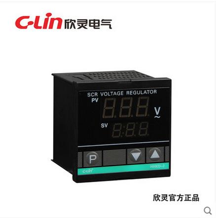 欣灵HHKD-2智能可控硅电压调压器