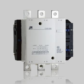 CJX2-115~630 系列交流接触器