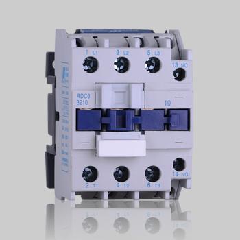 RDC6系列交流接触器