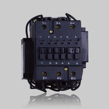 CJX8-C 系列切换电容接触器