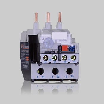 RDR6 系列热过载继电器
