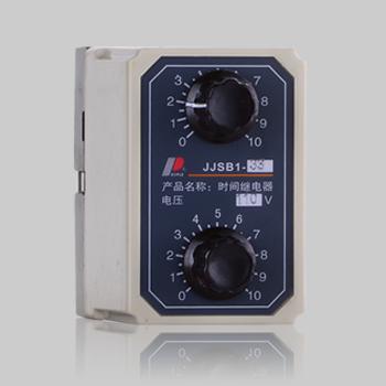 JJSB1系列数显式时间继电器