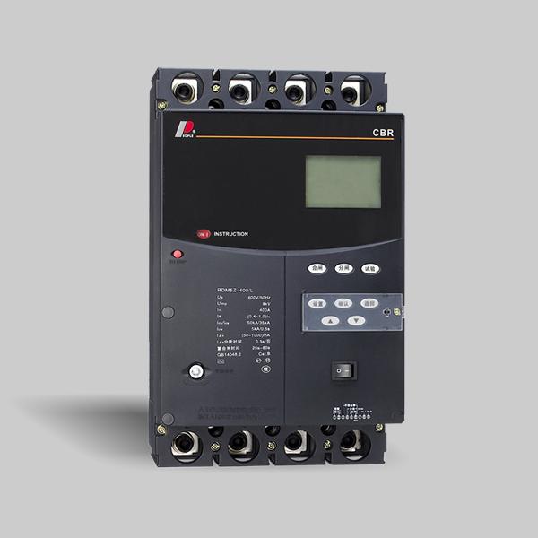 rdm5z剩余电流保护断路器
