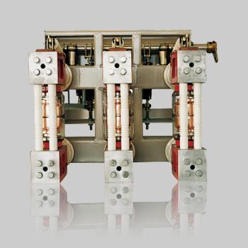 ZN28□-12型戶內高壓交流真空斷路器