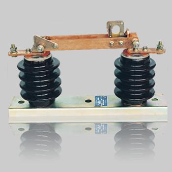 GW9-12(17.5)型户外高压交流隔离开关