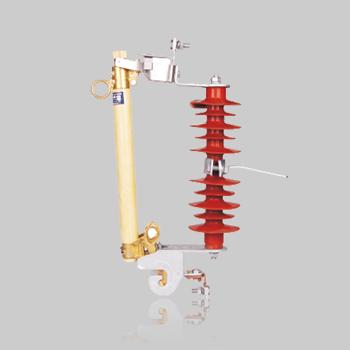 RW10-12F型户外高压交流跌落式熔断器