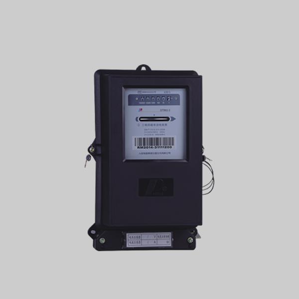 DT86/DS86/DX86型三相电能表系列