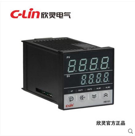 欣灵HB101智能温度控制仪 温控表 温度表温控器