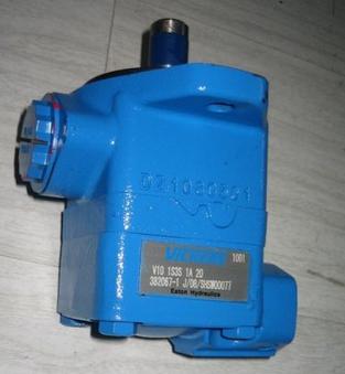 VICKERS威格士叶片泵 4535V50A35-1DA22R型注塑机专用