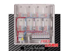 买专业透明电表箱,就选山东鼎基电气_吉林玻璃钢电表箱