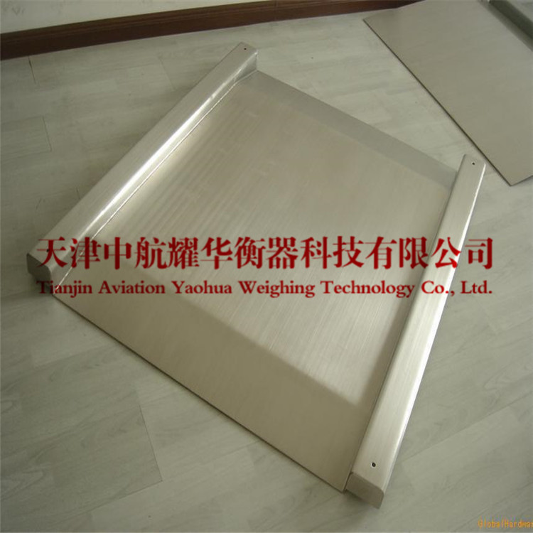 天津电子秤防水地磅销售维修厂家价格