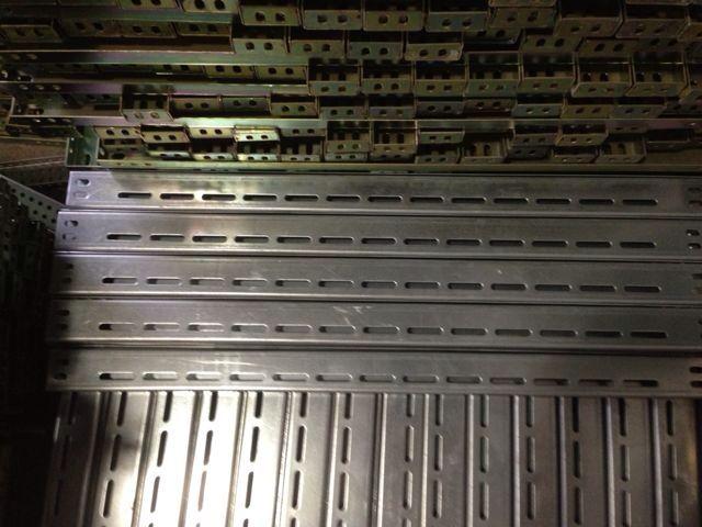 GGD柜体半套件 GGD内装梁 配件 厚度不一 价格不同
