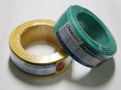 大量价位合理的ZRBV铜芯聚氯乙烯绝缘阻燃电线|北京阻燃控制电缆