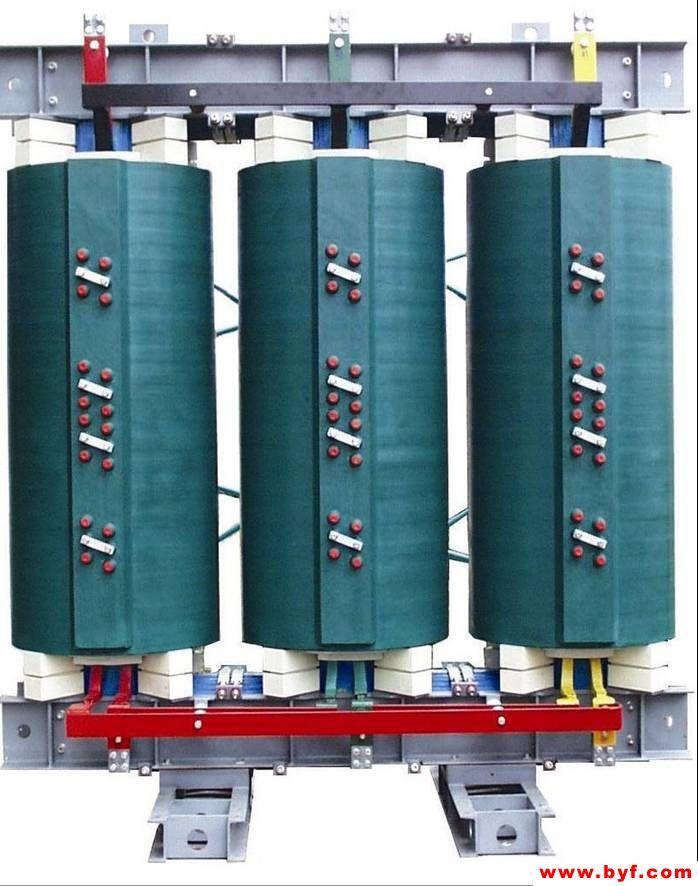整流(励磁)树脂绝缘干式变压器20kv