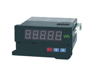 SPA-96BDE直流电能表