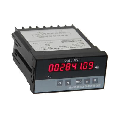 DQ-2直流电量计,SPA-96BDAH 安培小时计