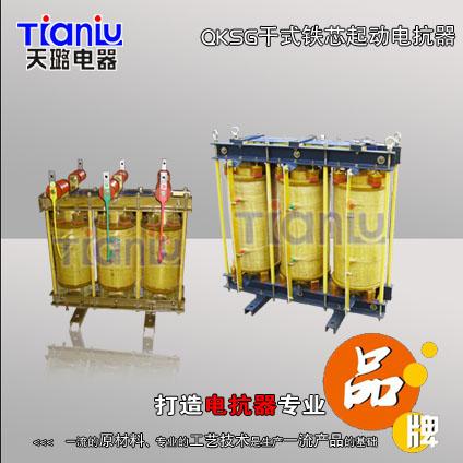 QKSG铁芯起动电抗器0577-27870795