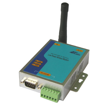 ATC-873微功率无线数传模块