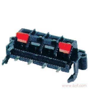 wp外接线插座wp4-407