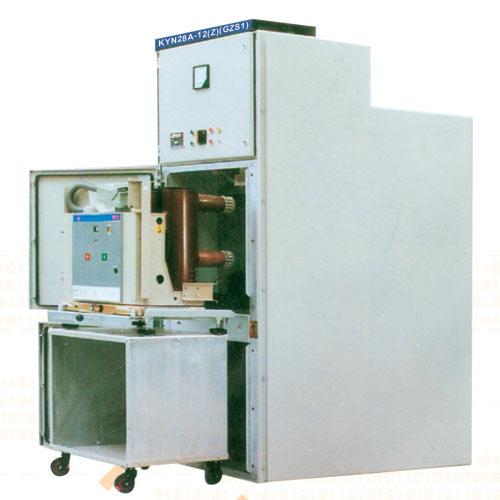 KYN28高压中置柜 高压电器其它