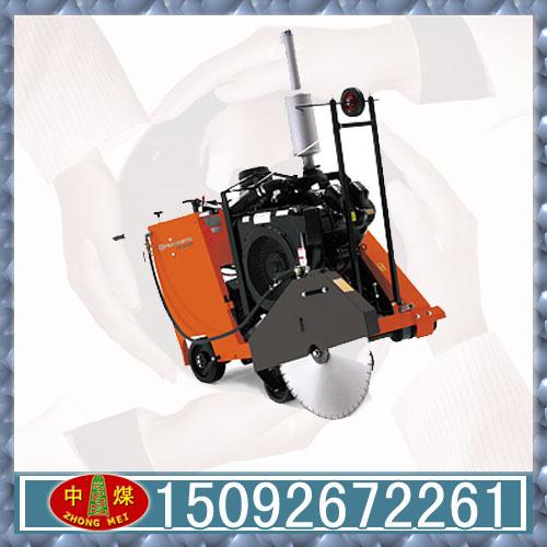 主要技术参数 hqrs 500a型汽油路面切割机 发动机型号:力帆,本田 汽油