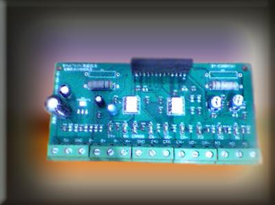 还可以通过参考电路设计方便的实现多组驱动电流的设置,半流控制功能