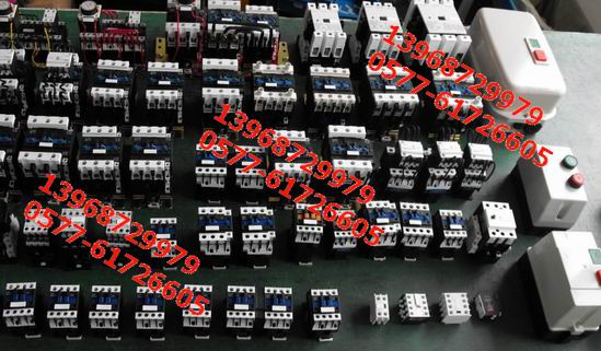 正品低价批发qjx2 (fq1,lc3)系列星三角启动器厂家直销