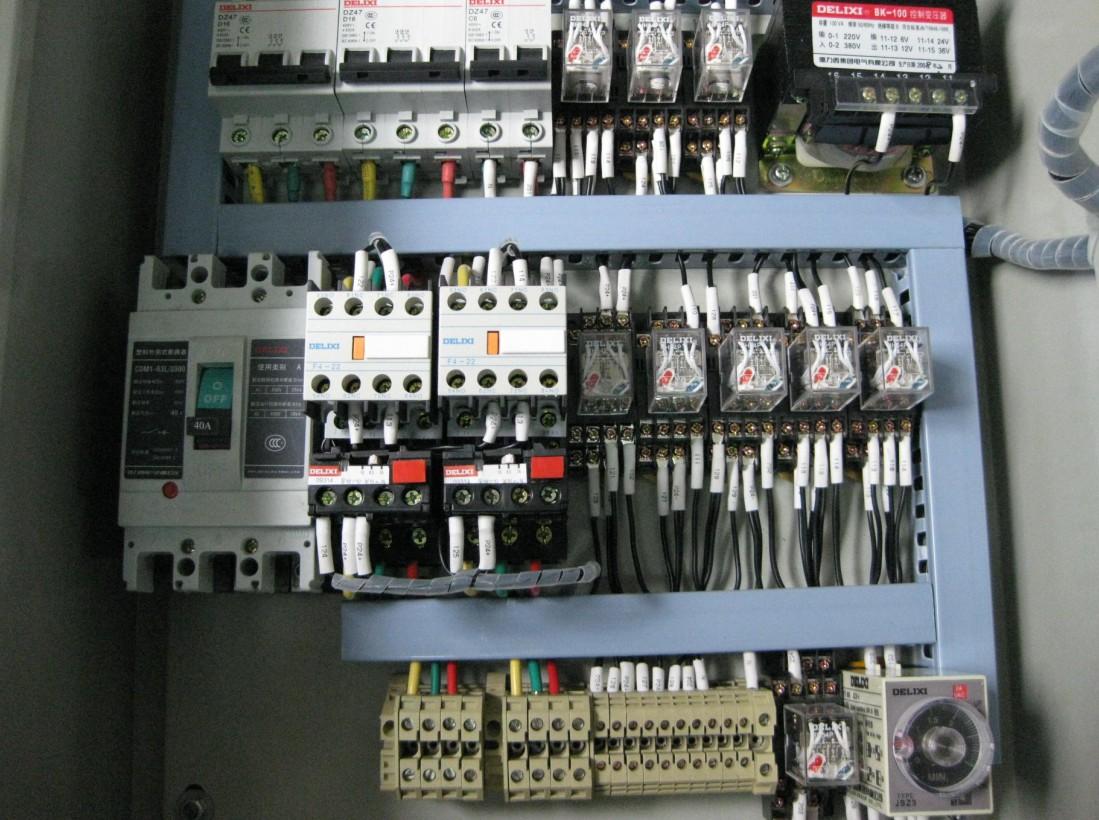 厦门控制柜2_自控化控制其它_厦门俊科电气自动化有限