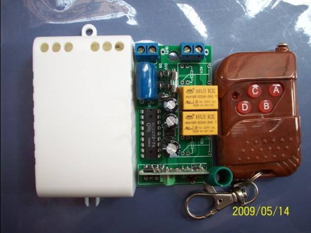 220伏零火线输入,输出一组220伏;3a继电器