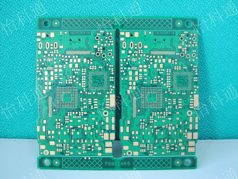 pcb线路板的构成 _电路板_深圳三和快捷电路有限公司