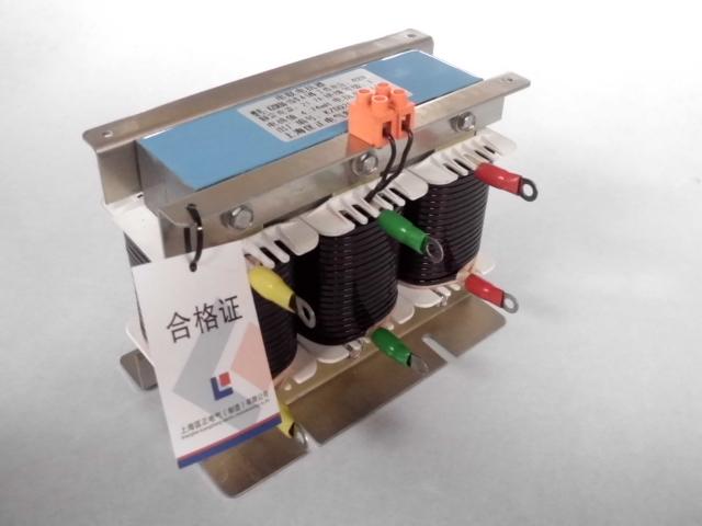低压串联电抗器 电抗器