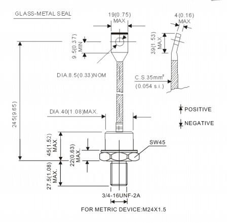 各种发电机自动电压调节器